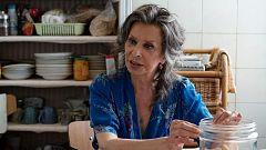 Sofía Loren vuelve al cine con la película 'La vida por delante'