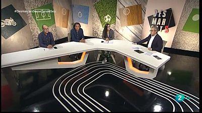 Desmarcats - Tertúlia esportiva. Vot de censura sense data ni seu