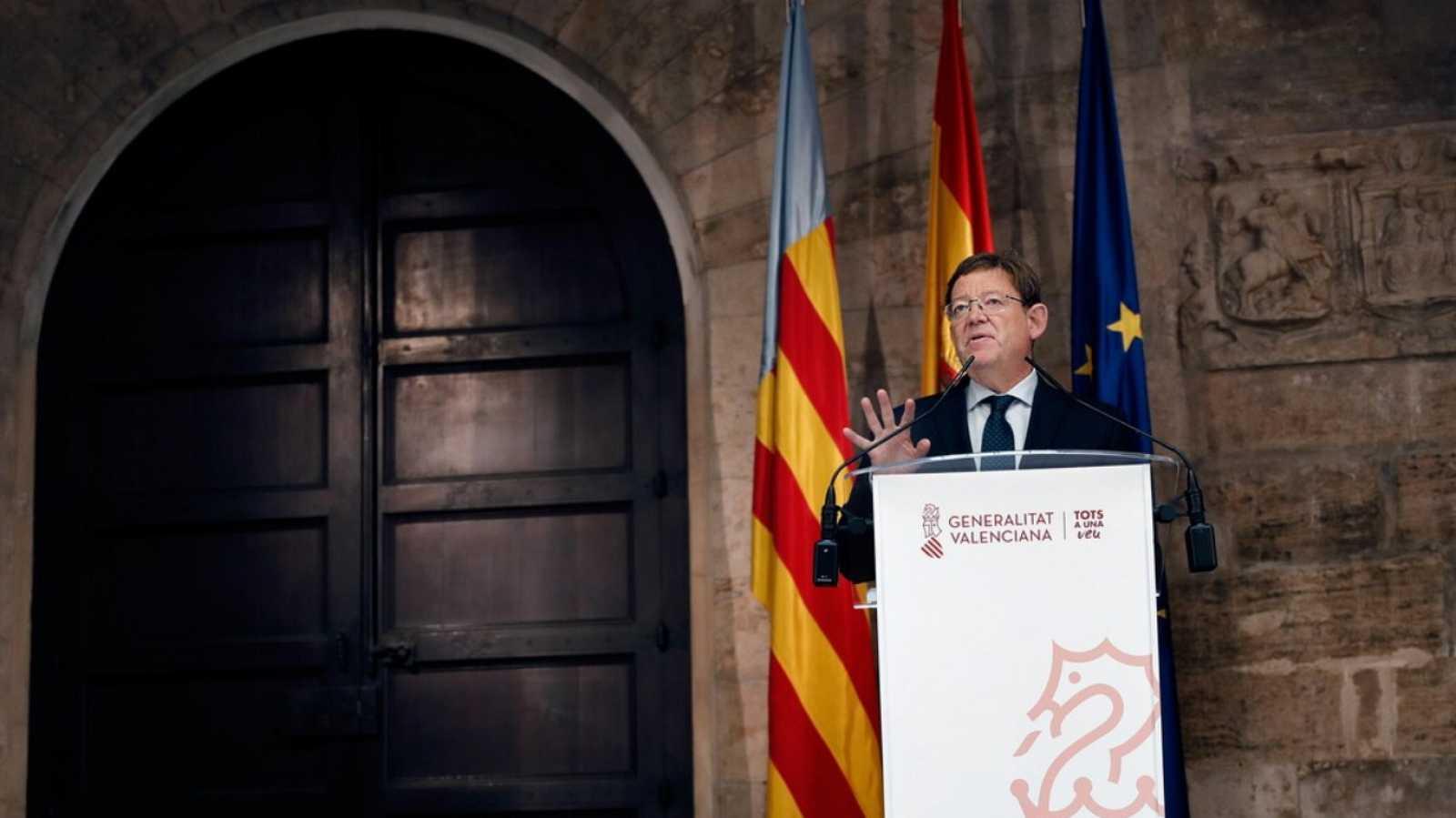L'Informatiu - Comunitat Valenciana 2 - 26/10/20 - ver ahora