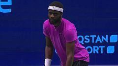 Tenis - ATP 250 Torneo Astaná: Frances Tiafoe - Corentin Moutet