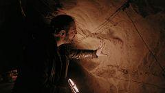 El cazador de cerebros - La huella neandertal