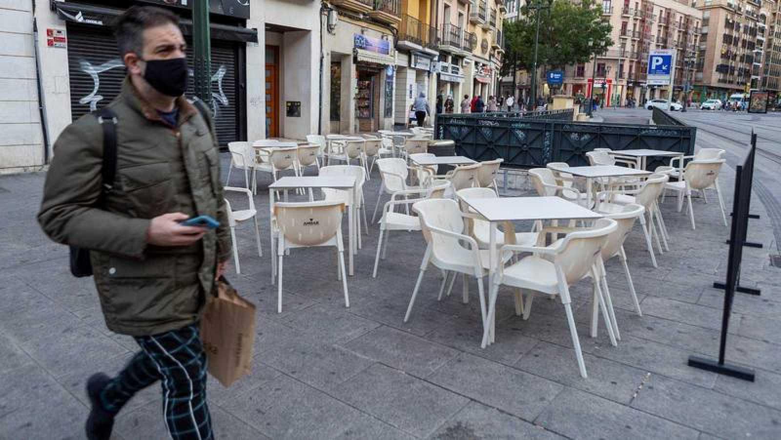 Aragón, Asturias y País Vasco decretan su confinamiento perimetral
