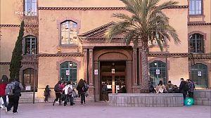 Escola del Treball de Barcelona