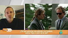 Nueva programación en TVE Catalunya