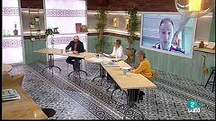 Cafè d'idees - Sergi Sabrià, Edudard Sallent i vacuna contra la Covid