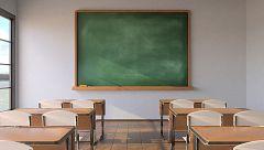 Barracones no: las familias temen que estas construcciones detengan la ampliación de los colegios