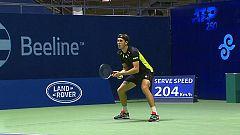 Tenis - ATP 250 Torneo Astaná: Lloyd Harris - Egor Guerasimov