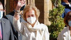La Hora de La 1 - ¿Qué le pasa a la Reina Sofia?