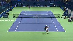 Tenis - ATP 250 Torneo Astaná: Timofey Skatov - Emil Ruusuvuori