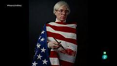 Imprescindibles - La tensión entre Andy Warhol y Alberto Schommer