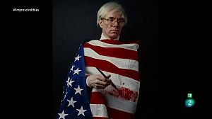 La tensión entre Andy Warhol y Alberto Schommer