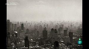 Alberto Schommer también fotografiaba paisajes