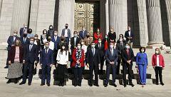 El Pacto de Toledo aprueba las recomendaciones para reformar las pensiones con el voto en contra de Vox