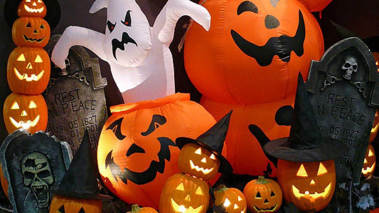 La fiesta de Halloween será muy diferente este 31 de octubre por las medidas de distanciamiento social y el toque de queda