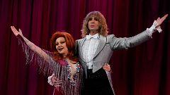 Alaska y Mario Vaquerizo regresan a los escenarios con 'La última tourné'