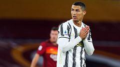 El Juve-Barça, pendiente del test de coronavirus a Cristiano