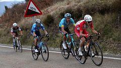 Vuelta ciclista a España 2020 - 7ª etapa: Vitoria-Gasteiz - Villanueva de Valdegovia (2)