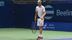 Tenis - ATP 250 Torneo Astaná: A.Karatsev - A. Seppi