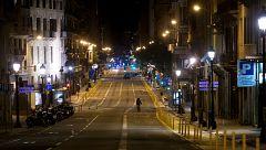 ¿Es eficaz el toque de queda en España?