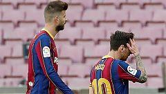 La plantilla del Barça conoce la dimisión de Bartomeu en Turín