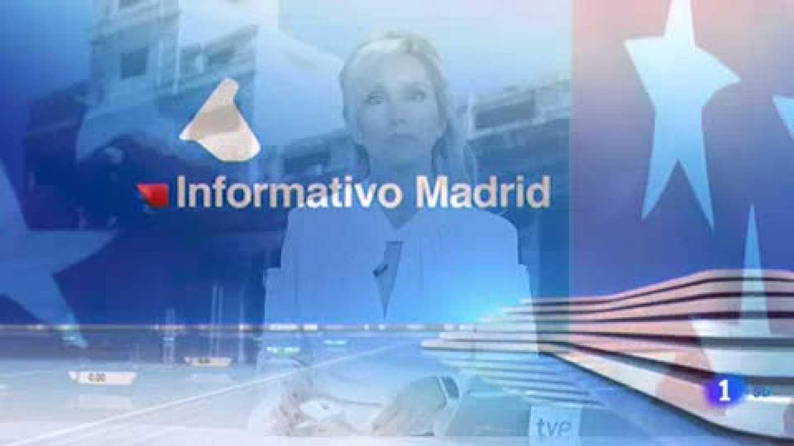 Informativo de Madrid 2 - 2020/10/27- Ver ahora