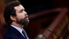 "Calvo responde a las críticas de Vox: ""La censura no existe"""