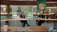 Cafè d'idees - Artur Mas, Olga Tubau i teletreball