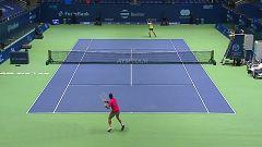 Tenis - ATP 250 Torneo Astaná: Fernando Verdasco - John Millman
