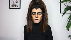 #Tendencias - Inspiración Beauty: Cómo hacer un maquillaje de Halloween inspirado en 'El rey león'
