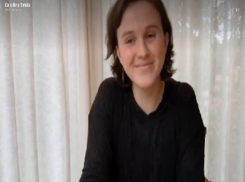 En Lengua de Signos - Países Bajos: lengua de signos oficial - ver ahora