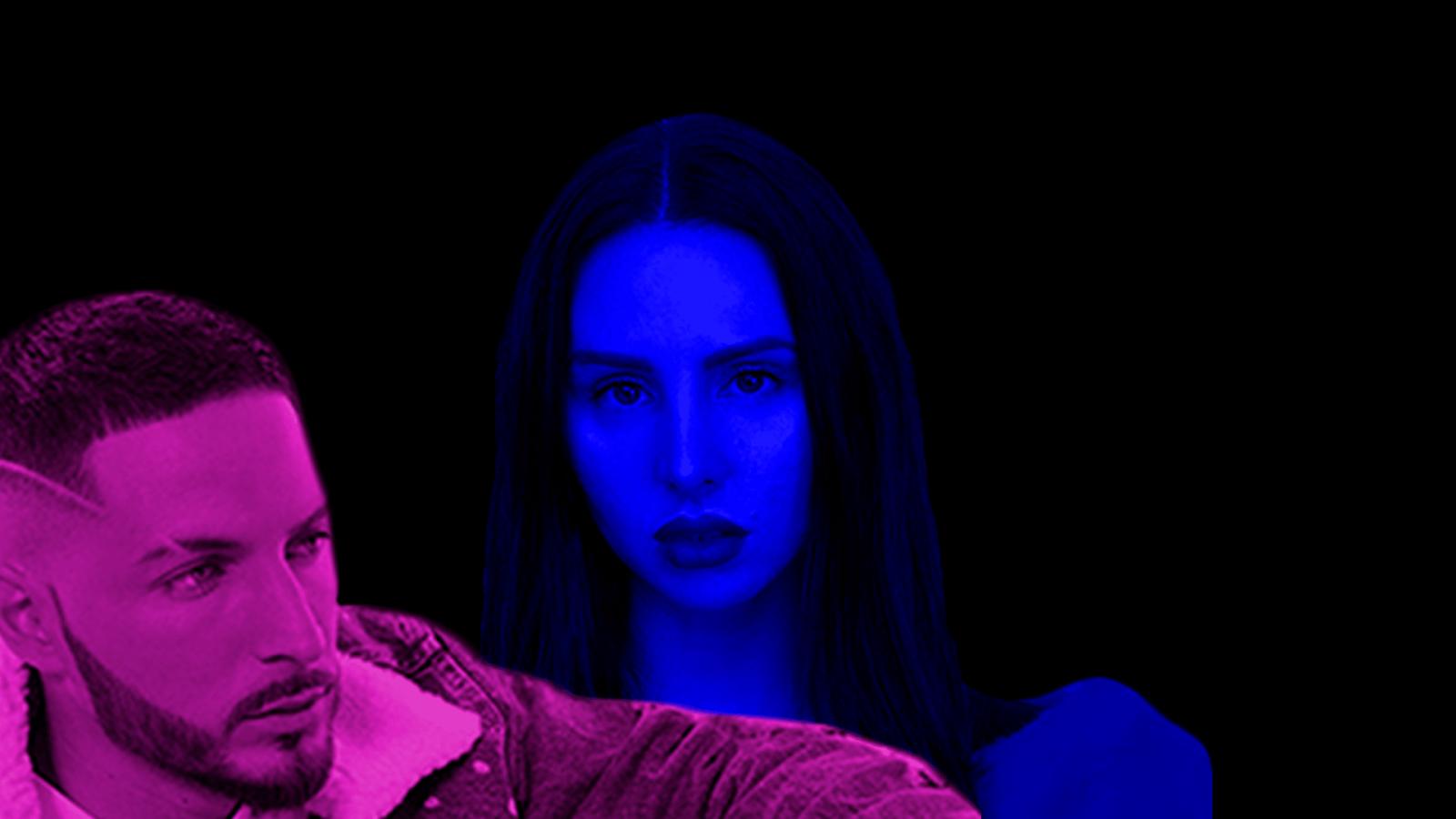 La maldad según La Mala Rodríguez y Nyno Vargas