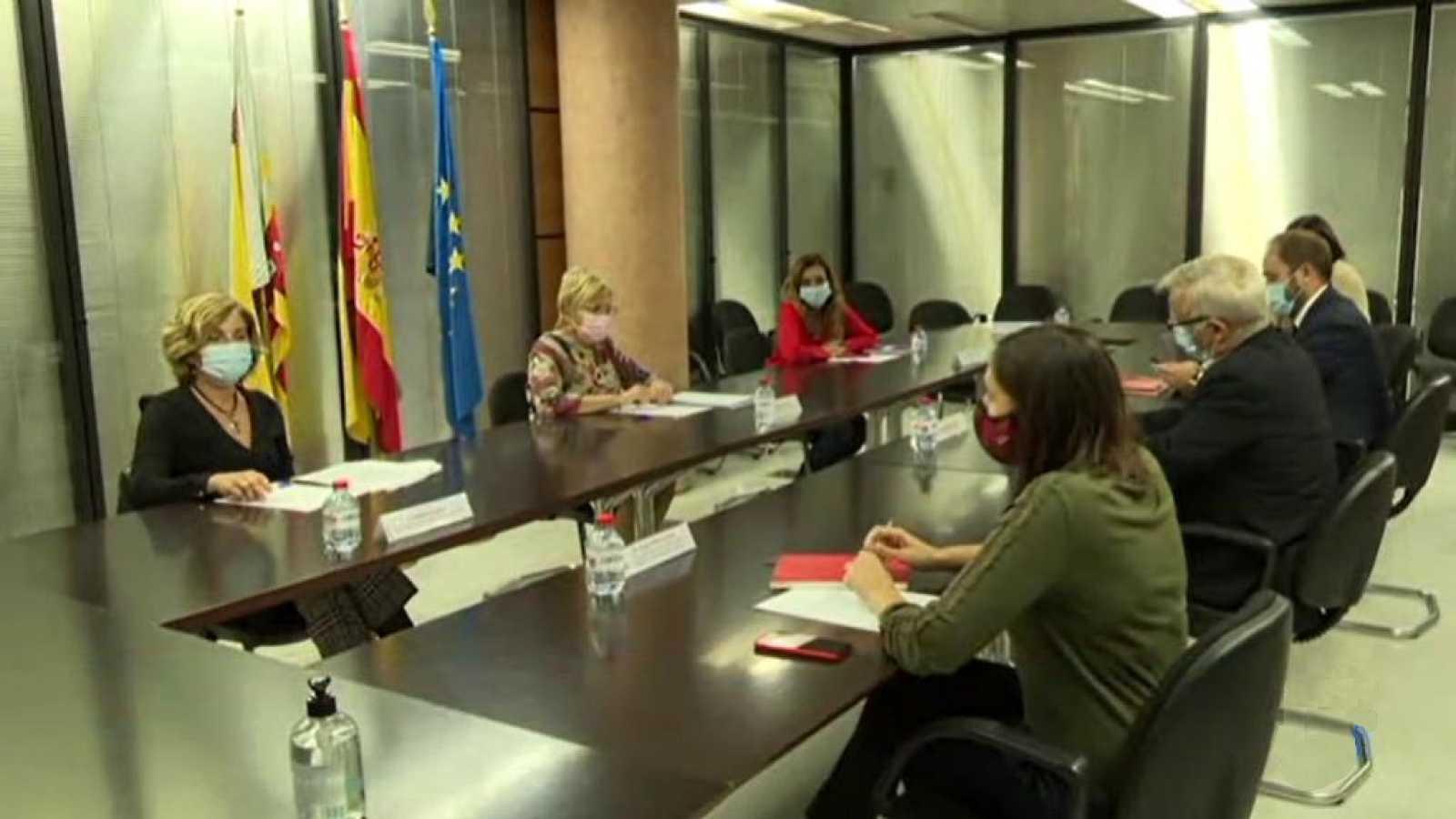 L'Informatiu - Comunitat Valenciana - 28/10/20 - ver ahora