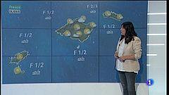 El temps a les Illes Balears - 28/10/20