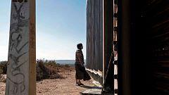 Miles de migrantes atrapados entre el muro de Trump y el muro del miedo