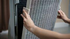 Purificadores de aire contra la COVID-19 en las aulas: Galicia desaconseja usar filtros HEPA