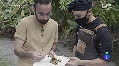 Receta de flan de café canario en 'Como Sapiens'