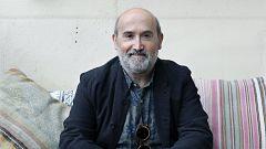 Javier Cámara y Alberto San Juan presentan 'Sentimental', la nueva pelicula de Cesc Gay