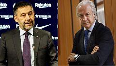 ¿Qué ocurrirá en el Barça tras la dimisión de Bartomeu?