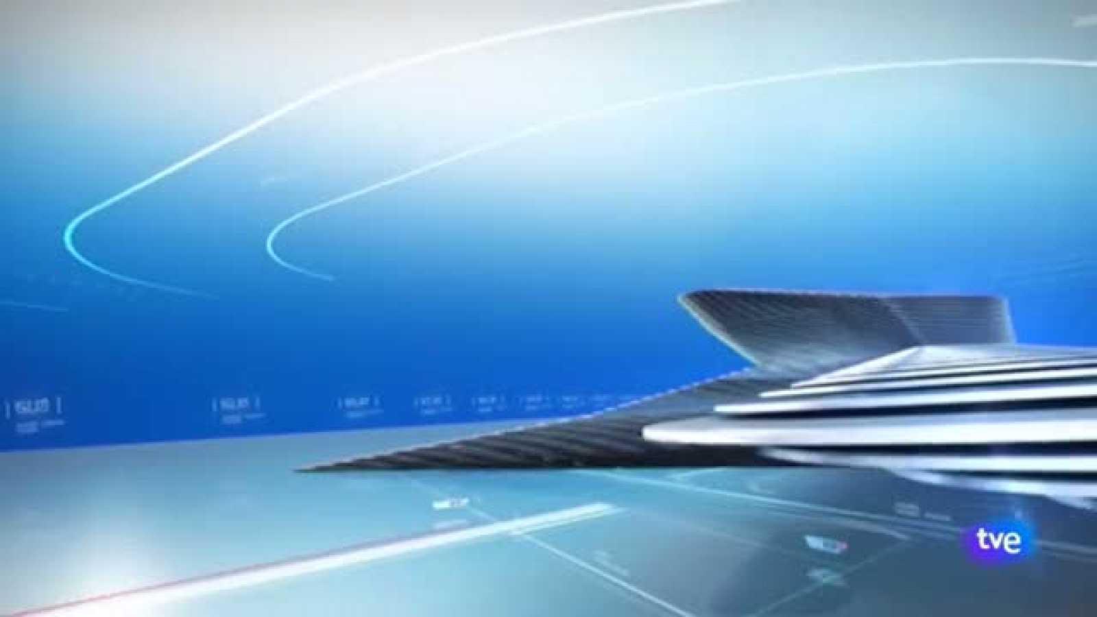 Informativo de Madrid 2 - 2020/10/28- Ver ahora