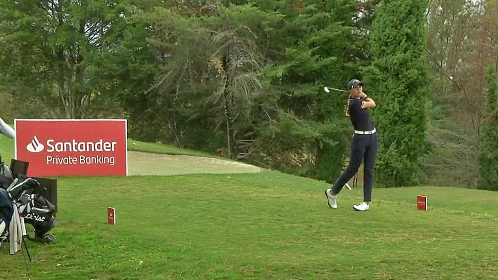 Golf - Circuito Santander Golf Tour 2020. Lauro Golf - ver ahora