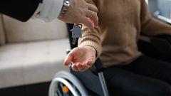 España Directo - Piso compartido para personas con discapacidad