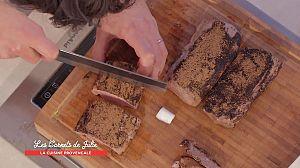 Las recetas de Julie: La cocina provenzal de Fanny Rey