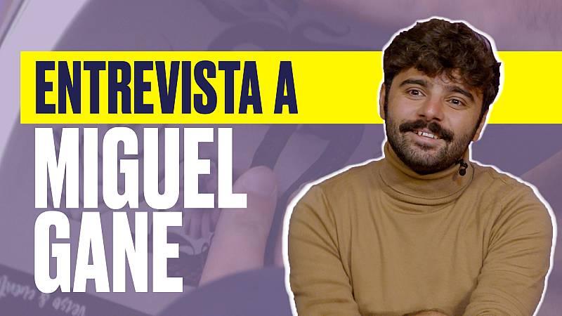 """Miguel Gane: """"Hemos asumido la fugacidad de las relaciones"""""""