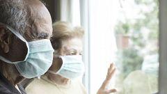 Se dispara el número de contagios por COVID-19 en las residencias de mayores de toda España