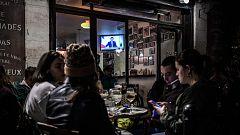 Francia decreta un nuevo confinamiento desde el viernes