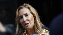 """Ana Beltrán (PP): """"Un estado de alarma de seis meses es inasumible"""""""