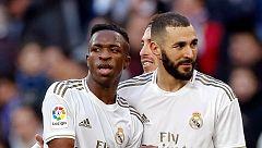 Polémica en el vestuario del Real Madrid: ¿Benzema contra Vinicius?