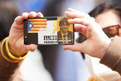 Un juez investiga la posible conexión de Puigdemont con Rusia