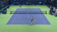 Tenis - ATP 250 Torneo Astaná: Emil Ruusuvuori - Jordan Thompson