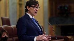 """Illa pide al PP que decida si quiere ser """"una oposición constructiva o está con la ultraderecha"""""""